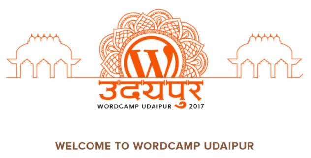 WordCamp Udaipur