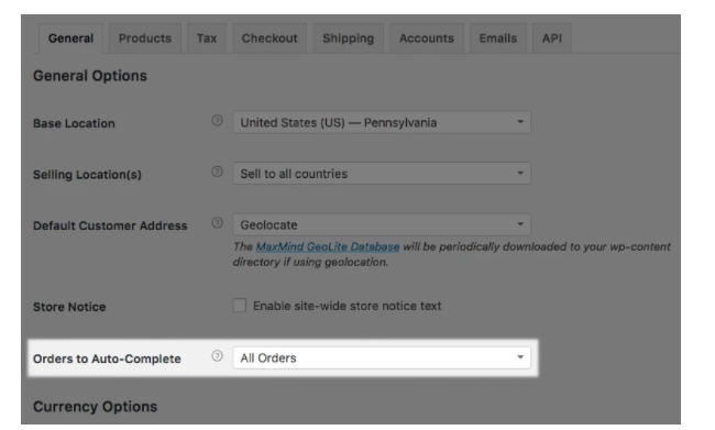 Best Free & Premium WooCommerce plugins - WooCommerce Order Status