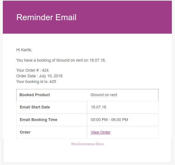 reminder-email-notification