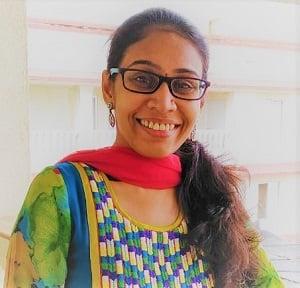 Kavita Zaveri